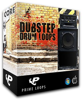 Сэмплы Prime Loops Dubstep Drum Loops