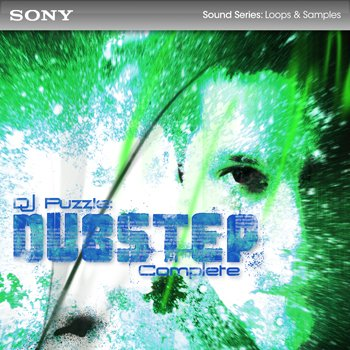 Сэмплы Sony Creative Software- DJ Puzzle Dubstep Complete