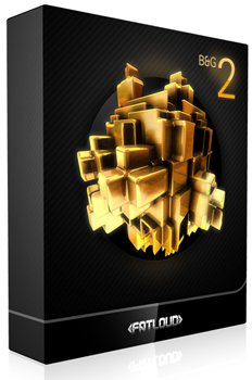 Сэмплы FatLoud Black & Gold 2