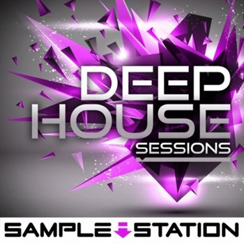 Сэмплы Sample Station - Deep House Sessions