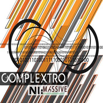 Пресеты WM Entertainment - Complextro NI Massive