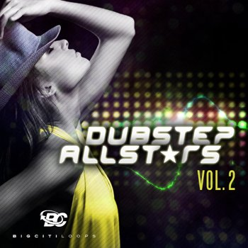 Сэмплы Big Citi Loops - Dubstep Allstars Vol 2