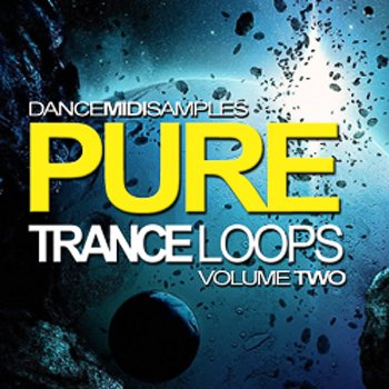 Сэмплы и MIDI - Dancemidisamples - Pure Trance Loops Vol 2