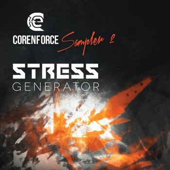 Сэмплы Corenforce - Stress Generator