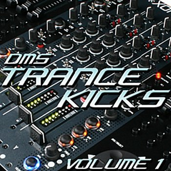 Сэмплы DMS - Trance Kicks Vol 1