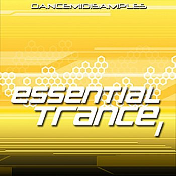 Сэмплы и MIDI - DMS - Essential Trance Vol 1