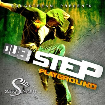 Сэмплы Song Stream - Dubstep Playground