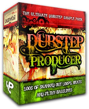 Сэмплы Prime Loops Dubstep Producer