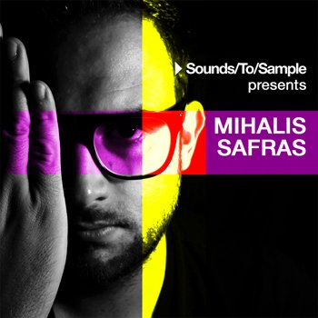 Сэмплы Sounds to Sample presents Mihalis Safras