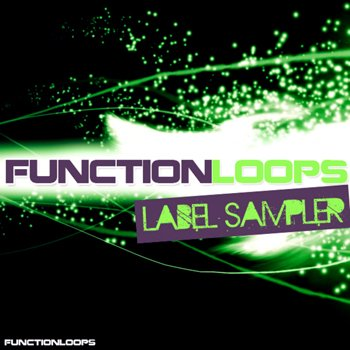 Сэмплы Function Loops Label Sampler