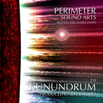 Сэмплы Perimeter Sound Arts Kunundrum 2