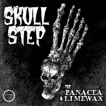 Сэмплы Industrial Strength Records The Panacea Limewax Skullstep