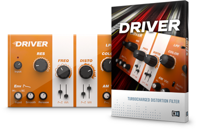 Native Instruments Driver v1.3.1 x86 x64