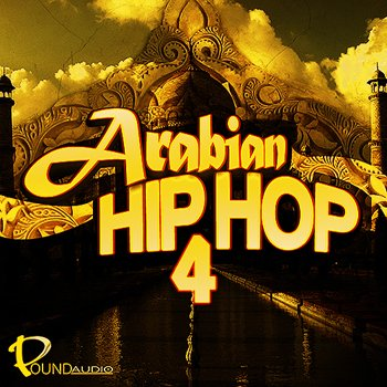 Сэмплы Pound Audio - Arabian Hip Hop 4