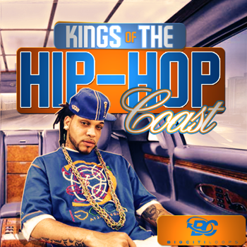 Сэмплы Big Citi Loops - Kings of the Hip Hop Coast