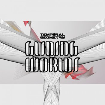 Сэмплы Temporal Geometry - Gliding Worlds Harmonic Textures