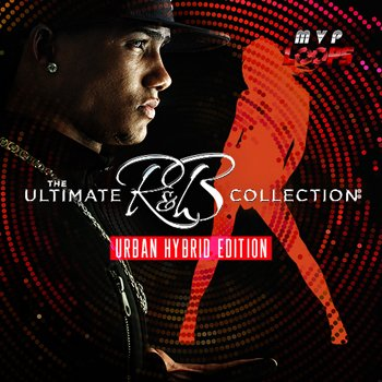 Сэмплы MVP Loops - The Ultimate R&B Collection Urban Hybrid Edition