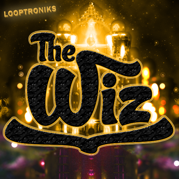 Сэмплы Looptroniks - The Wiz