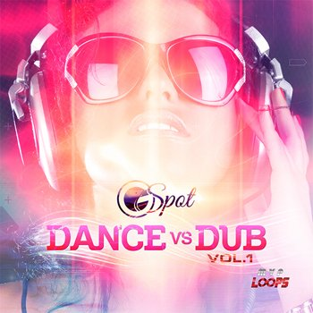 Сэмплы MVP Loops - G-Spot Dance Vs Dub Vol 1