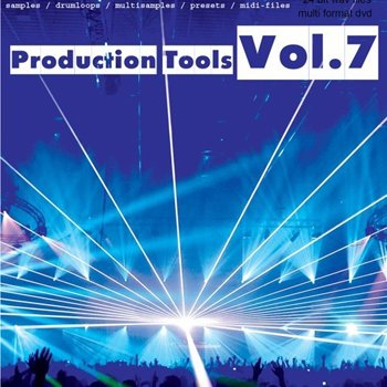 Сэмплы Soundorder Production Tools Vol.7