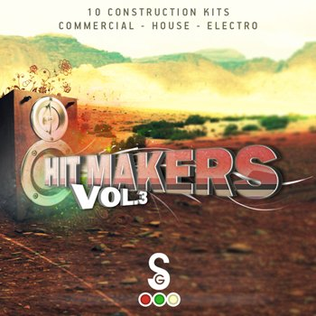 Сэмплы Golden Samples - Hit Makers Vol 3