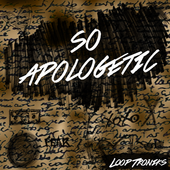 Сэмплы Looptroniks - So Apologetic