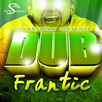 Сэмплы Song Stream - Dubstep Frantic