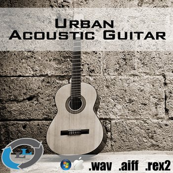 Сэмплы гитары - Loops Lab Urban Acoustic Guitars