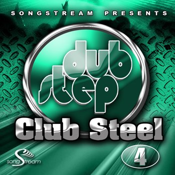 Сэмплы Song Stream Dubstep Club Steel Vol 4