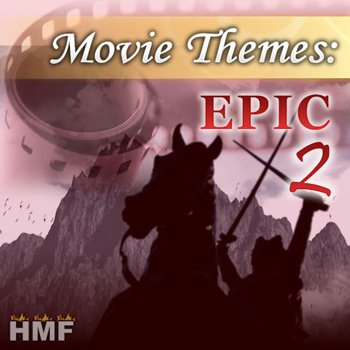 Сэмплы Hot Music Factory Movie Themes Epic 2