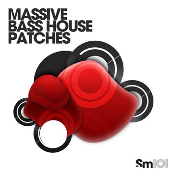 Пресеты SM101 Massive Bass House Patches
