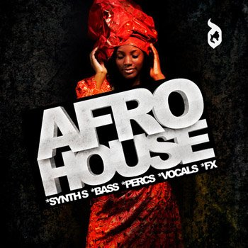 Сэмплы Delectable Records Afro House