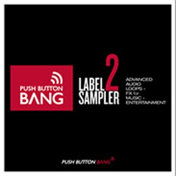 Сэмплы Push Button Bang Label Sampler 2