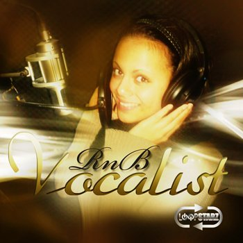 Сэмплы Loopstarz RnB Vocalist