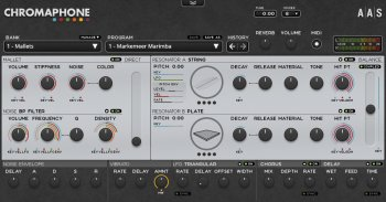 Applied Acoustics Chromaphone 1.0.6