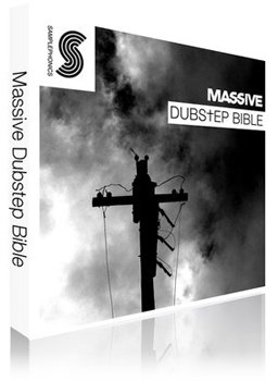 Пресеты Samplephonics - Massive Dubstep Bible