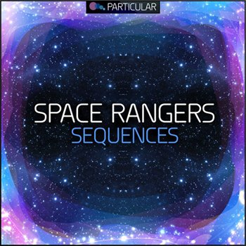 Сэмплы Particular Space Rangers Sequences