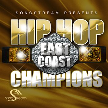 Сэмплы Song Stream Hip Hop East Coast Champions