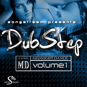 Сэмплы Song Stream Dubstep Midnight Dance Rated MD