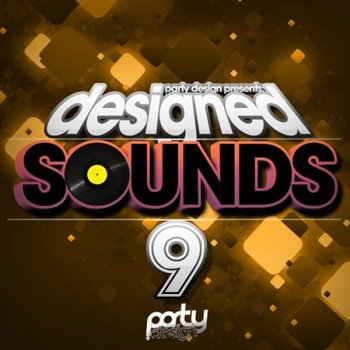 Пресеты Party Design - Designed Sounds For Sylenth1 Vol 9