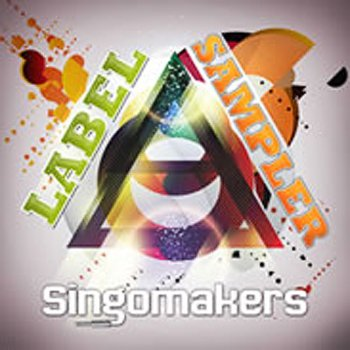 Сэмплы Singomakers Label Sampler