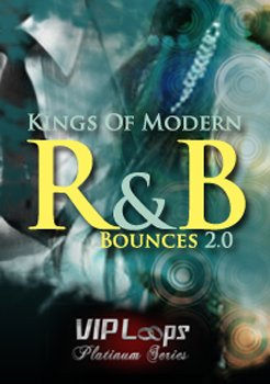 Сэмплы VIP Loops Kings of Modern RnB