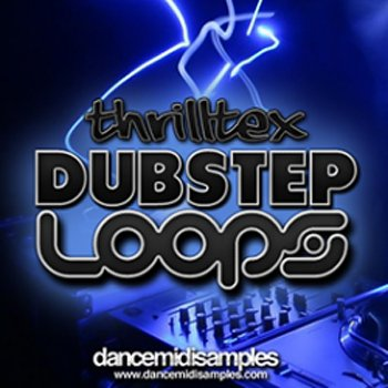 Сэмплы DMS Thrilltex Dubstep Loops