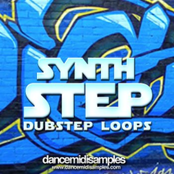 Сэмплы DMS Synthstep Dubstep Loops
