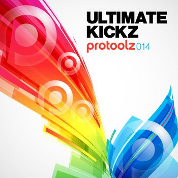 Сэмплы Protoolz Ultimate Kickz