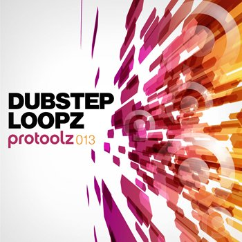 Сэмплы Protoolz Dubstep Loopz