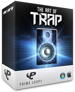 Сэмплы Prime Loops The Art Of Trap