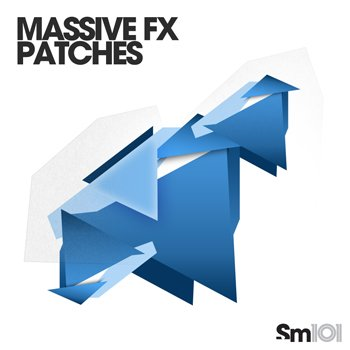 Пресеты SM101 Massive FX Patches