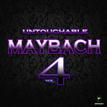 Сэмплы Misfit Digital Untouchable Maybach Vol.4