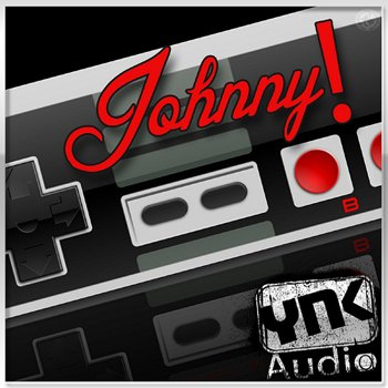 Сэмплы YnK Audio Johnny!